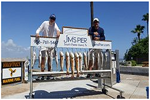 Fishing Charters South Padre Island
